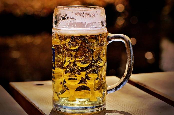 Beer Health Benefits and Side Effects