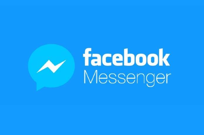 How to use the new screen sharing feature on messenger app