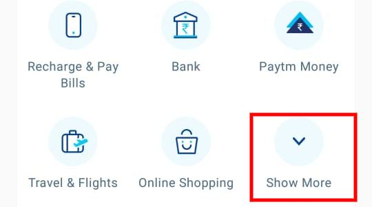 How to check CIBIL score on paytm app for free
