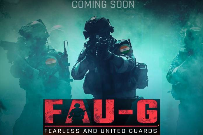 FAU-G: Alternate to PUBG Mobile to launch soon