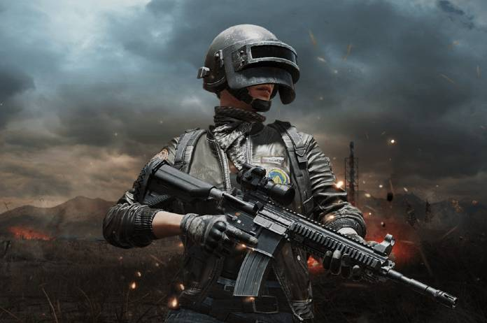 PUBG Corporation to Take Over PUBG Mobile From Tencent Games in India