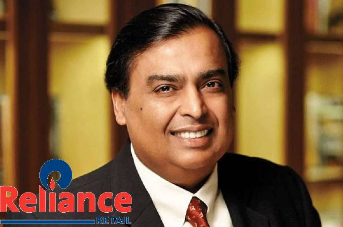 Silver Lake to invest Rs 7,500 crore in Reliance's retail arm