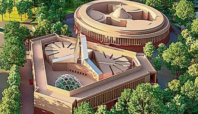 TATA Group to Construct New Parliament