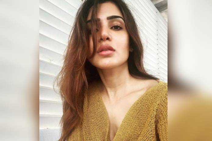 Samantha opens up on her new decision