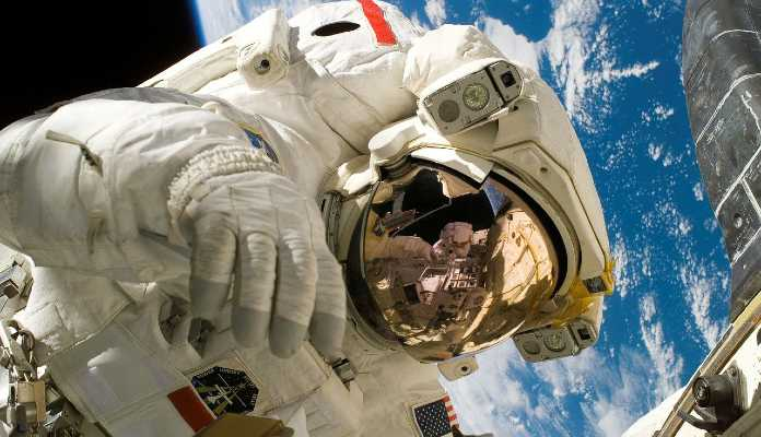 US Election 2020: How do astronauts cast their votes from space
