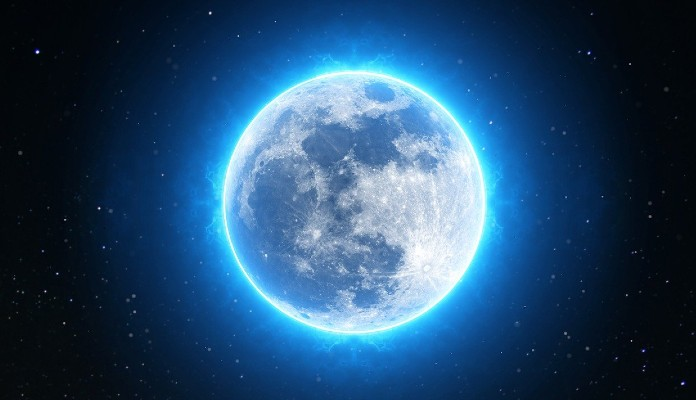 Rare blue moon will be seen across the world after 76 years