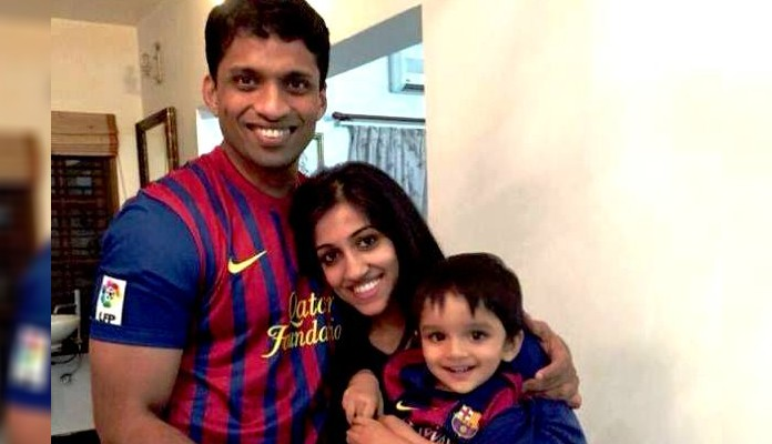 Byju's Founder Raveendran & His Wife Are India's Youngest Billionaires!