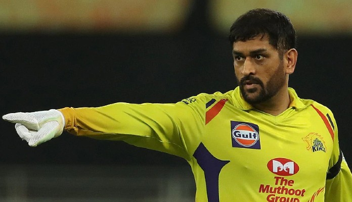 Dhoni's comment on young players become controversial in tamilnadu