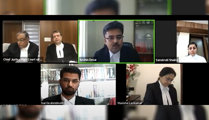 For the first time in history, Gujarat hc to live stream proceedings on youtube
