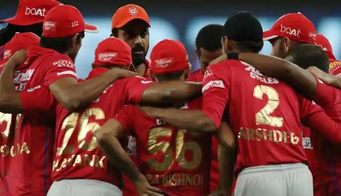 Kings xi Punjab to get back in playoff race
