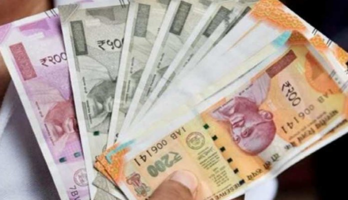 Union Cabinet approves diwali bonus for central government employees