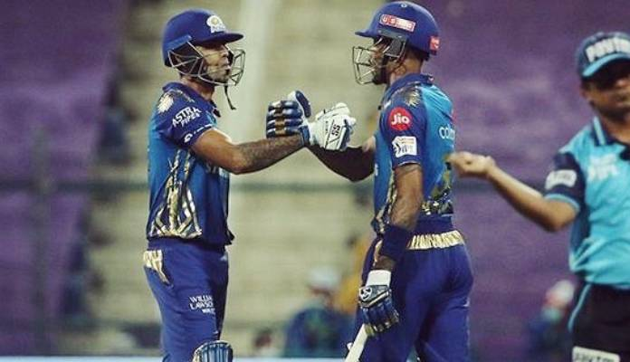 IPL 2020 playoffs will be start from tomorrow
