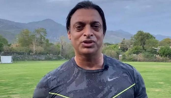 Shoaib Akhtar has talked about that the debate over split captaincy