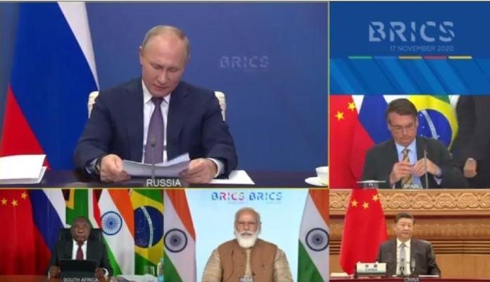 India requires reforms in UNSC, here's what pm modi said on BRICS summit