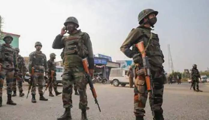 India warns Pakistan, says it will take all necessary action against terrorism to safeguard national security.