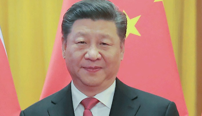 Xi Jinping orders Chinese military to strengthen equal to US military by 2027.