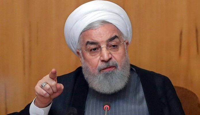 President Rouhani hopes for normalize iran - america relationship