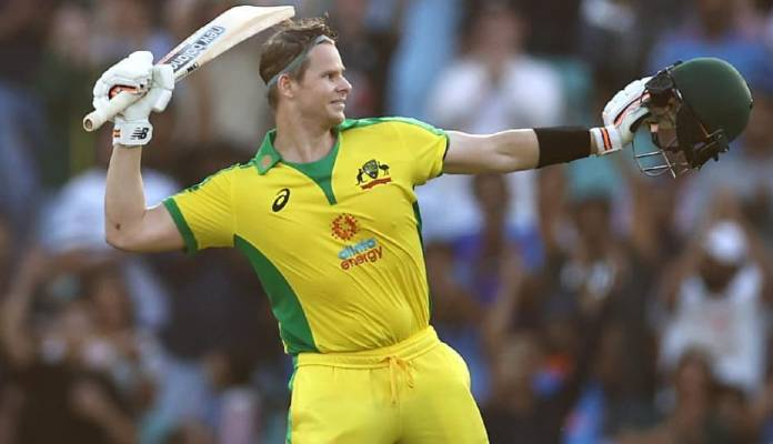 Australian players who was form out in ipl become key players in first odi