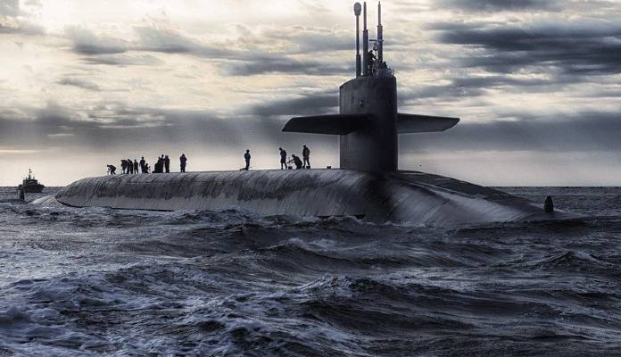 Taiwan to start Construction Of Domestically Produced Submarines