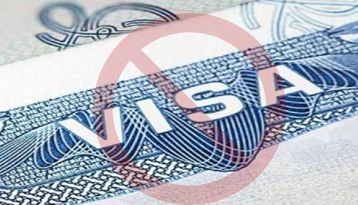 United Arab Emirates suspends issuance of visitor visas to 12 countries include pakistan
