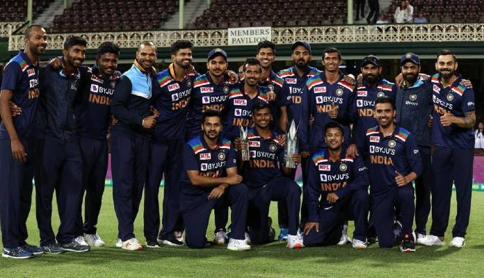 India's unbeaten T20 record comes end after loss 3rd t20