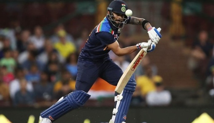 Five consecutive loss.. team india need to change its way of approach
